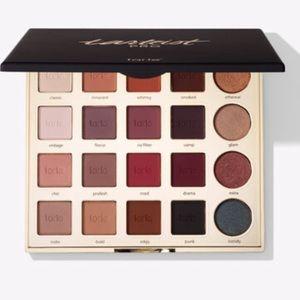 NIB TARTE Cosmetics Tarteist PRO Eyeshadow Pallete